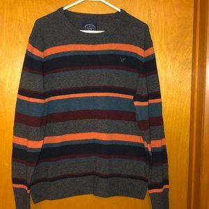 Men's sweater, American Eagle